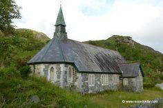 Irland Kirche  www.reisedoktor.com