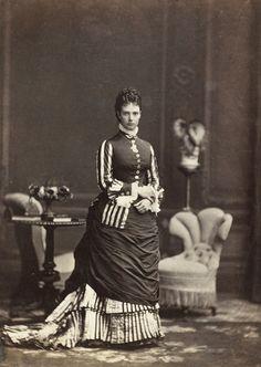 HIM MARIA FJODOROVNA OF RUSSIA