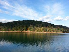 Norris Lake 10/07/12