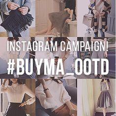 BUYMA instagram OOTD