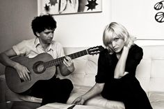 the ravonettes | The Raveonettes – Raven in the Grave | Toute Ouïe