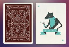 Kickstarter: 7 Questions with Billy French of Bloodlines Playing Cards | Kardify : Playing Cards News