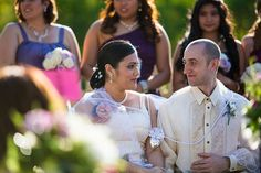 #Weddings Throughout the World: The #Philippines