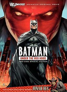 One of the greatest animated Batman movies ever