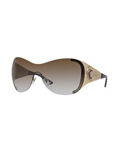 b60990e6e5 Versace Sunglasses - YOOX Belgium Versace Sunglasses
