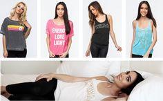 New from Spiritual Gangster-- shop now: http://evolvefitwear.com/womencategory/spiritual-gangster-yoga-clothes
