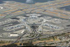 Aeropuerto de San Francisco 1