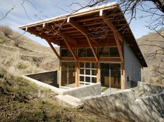 Gallery of Canyon House / Paul Hirzel - 4