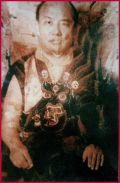 HH the 16. Karmapa / Mahakala Bernagchen
