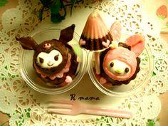 My melody mini sweets