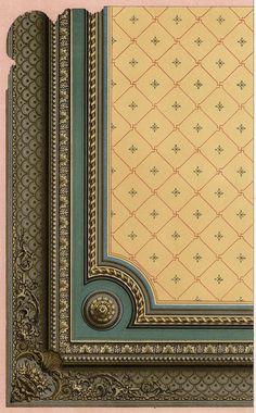 http://www.ebay.fr/itm/Hotel-Plafond-Maine-Paris-Cesar-Daly-Architecture-privee-XIXeme-siecle-/391200250952?hash=item5b155a1c48