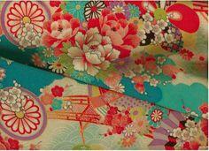 dibujos flores japonesas