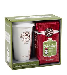 Winter Travel Set   The Coffee Bean & Tea Leaf Official Store