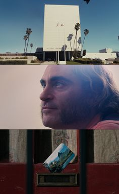 Inherent Vice (2014) Directed by: Paul Thomas Anderson Cinematography: Robert…