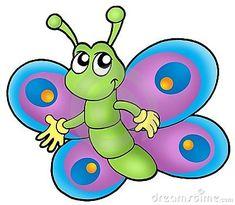 B- Butterfly