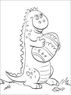 christmas dinosaur coloring pages coloring pages for kids pinterest coloring pages. Black Bedroom Furniture Sets. Home Design Ideas