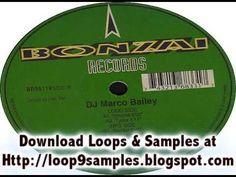 DJ Marco Bailey - Scorpia (Bonzai Records Classic)