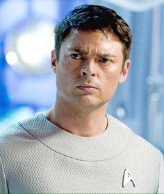 Dr. McCoy.