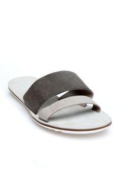 Eileen Fisher  Folly Slide Sandal