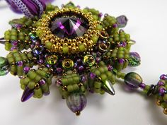 If you were one of those that signed up to take Sprockets at Bead and Button I thank you for...