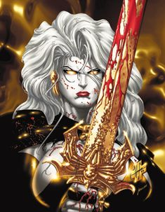 The Lady Death Collection Scents based on the Lady Death comic book universe. PERFUME OIL BLENDS