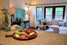 Santa Barbara Style - Kathy Ann Abell Interiors   San Diego