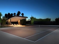 SunRanch Estate - View this on Mansion-Homes.com #mansionhomes #realestate #luxury ( tennis court)