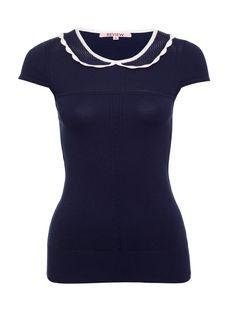 Norah Top   Knitwear   Review Australia