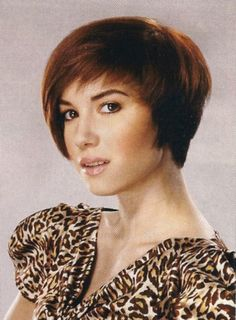 1000 Images About Wedge Bob Haircuts On Pinterest Wedge