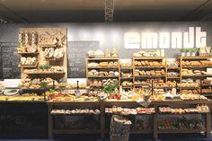 Emondt bakkerij | bakery | pinwall | bakery