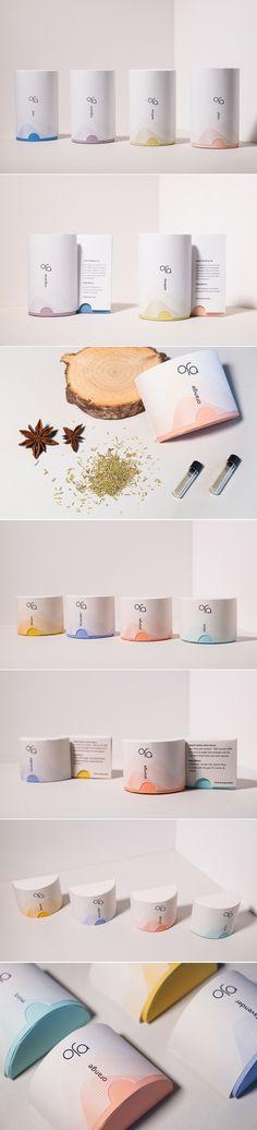 Ora Aroma Inhaler Packaging by Pandara Chanyatanavut   Fivestar Branding Agency – Design and Branding Agency & Curated Inspiration Gallery  #aromatherapy #packaging #packaginginspiration #packagedesign #design #behance #pinterest #dribbble #fivestarbranding