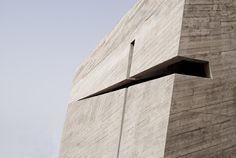 Holy Redeemer Church© Menis Arquitectos