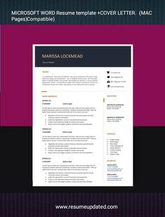 Cv Template, Cover Letter Template, Templates, Professional Resume, Resume Design, Lettering, Words, Resume Maker Professional, Stencils