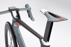 BMC Impec Concept Bike | Bicycle Design