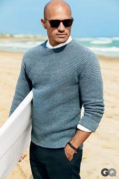 Surf-Inspired Clothing for Men from Kelly Slater   GQ