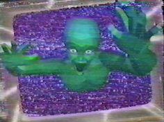 Video glitch Im Losing My Mind, Lose My Mind, Creepy, Scary, Pseudo Science, Weird Dreams, Cybergoth, Retro Futurism, Vaporwave