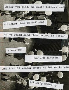 we have done this.  have sent many balloon messages to my brother