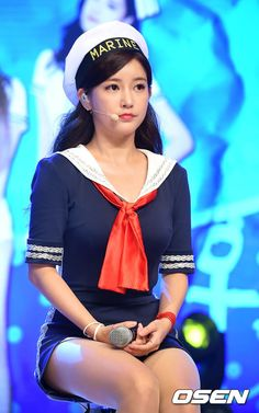 Soyeon T-ara [사진]티아라 효민,´귀여운 외모´
