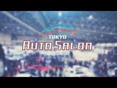 Vossen | Tokyo Auto Salon | 2014