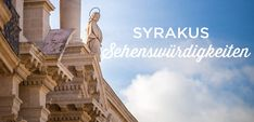 Visit Syracuse: Top 15 Things To Do and Must-See Attractions Summer Travel, Time Travel, Travel Tips, Stuff To Do, Things To Do, Sicily Travel, Adventures Abroad, Island, Places
