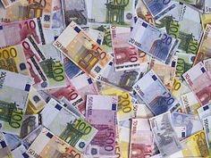 Maandinkomen van 10.000 Euro per maand
