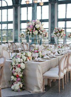 Coordination: JCG Events - http://www.stylemepretty.com/portfolio/jcg-events Event Planning: JCG Events - http://www.stylemepretty.com/portfolio/jcg-events Floral Design: Tom Mathieu - http://www.stylemepretty.com/portfolio/tom-mathieu   Read More on SMP: http://www.stylemepretty.com/2016/08/16/classic-emerald-green-wedding-in-palm-beach/