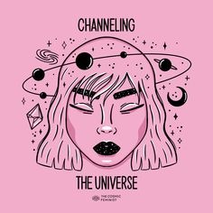The universe is eternal, it's seen everything, and it knows everything. It knows that nothing lasts forever and that this too shall pass. Spiritual Wallpaper, Witchy Wallpaper, Dark Art, Cute Art, Art Inspo, Tarot, Art Drawings, Spirituality, Artsy