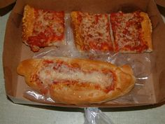 Senape's Pitza, Hazleton (PA) style, with pics. The pitz that put West Hazleton on the map! Eaten cold , never hot! That's what I'm takin' about!