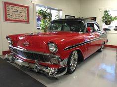 Classic Car News – Classic Car News Pics And Videos From Around The World Chevrolet Bel Air, Chevrolet Camaro 1969, 1956 Chevy Bel Air, 1955 Chevy, Chevrolet Malibu, Chevrolet Silverado 1500, Cars Uk, Best Muscle Cars, Car Detailing