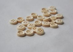 Your place to buy and sell all things handmade Crafting, Buttons, Mini, Etsy, Food, Essen, Crafts To Make, Crafts, Meals