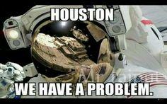 That's a big problem