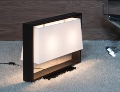 Contardi Frame Table Lamp