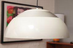 Arne Jacobsen Royal Pendant