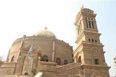 Coptic Cairo - Bing Images